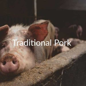 Traditional Pork